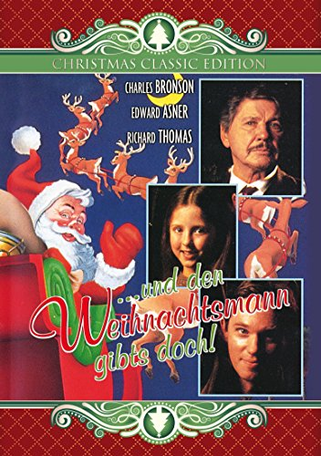 Yes Virginia There Is a Santa Claus 1991 480p x264-mSD