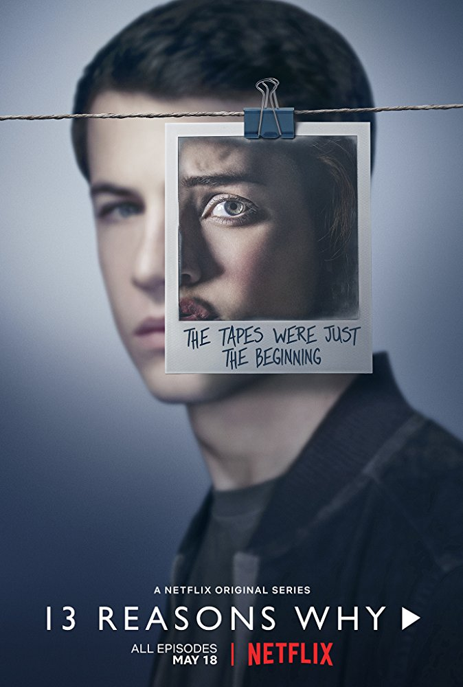 13 Reasons Why S02E02 720p WEB x264-STRiFE