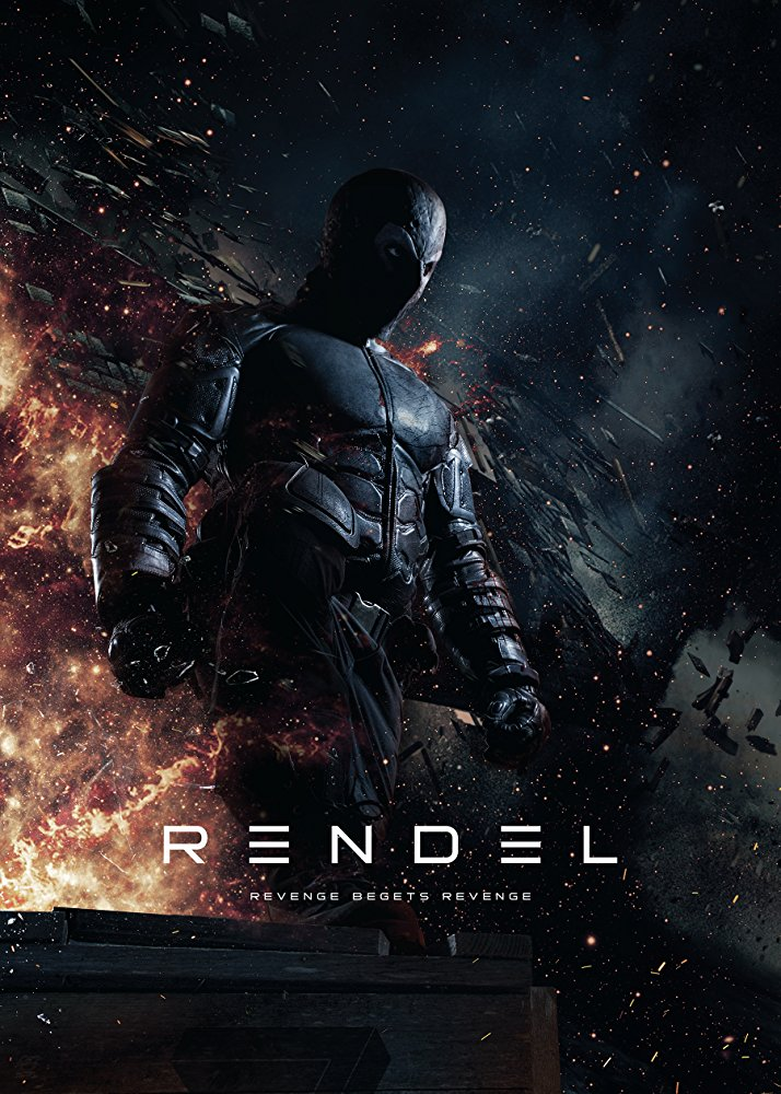 Rendel 2017 BluRay x264 MkvCage