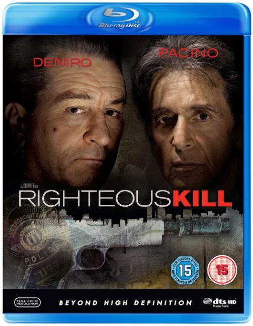 Righteous Kill (2008) 1080p BluRay H264 AC3 Remastered-nickarad