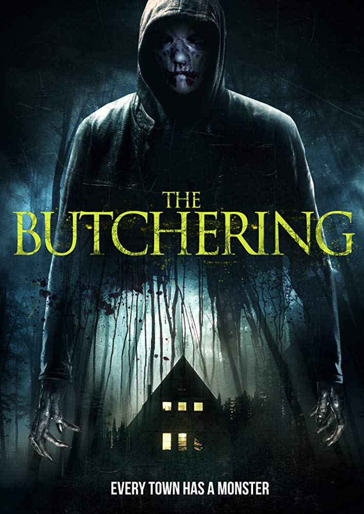 The Butchering 2015 WEB-DL XviD MP3-FGT