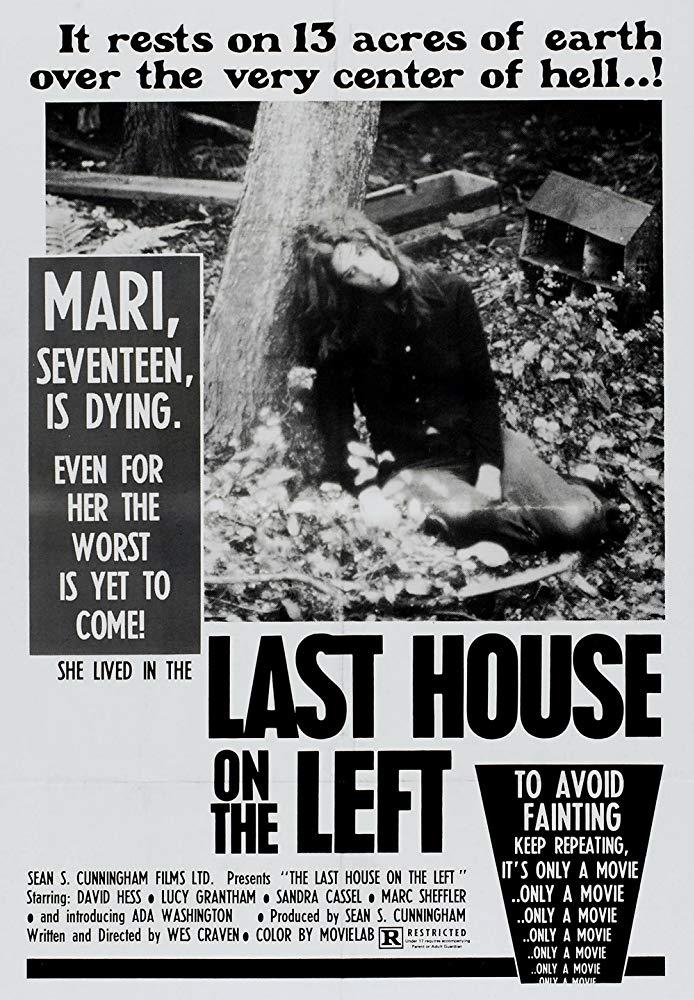 The Last House on the Left 1972 ALTERNATiVE CUT 1080p BluRay x264-SPOOKS