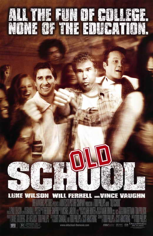 Old School 2003 UNRATED 720p BluRay H264 AAC-RARBG
