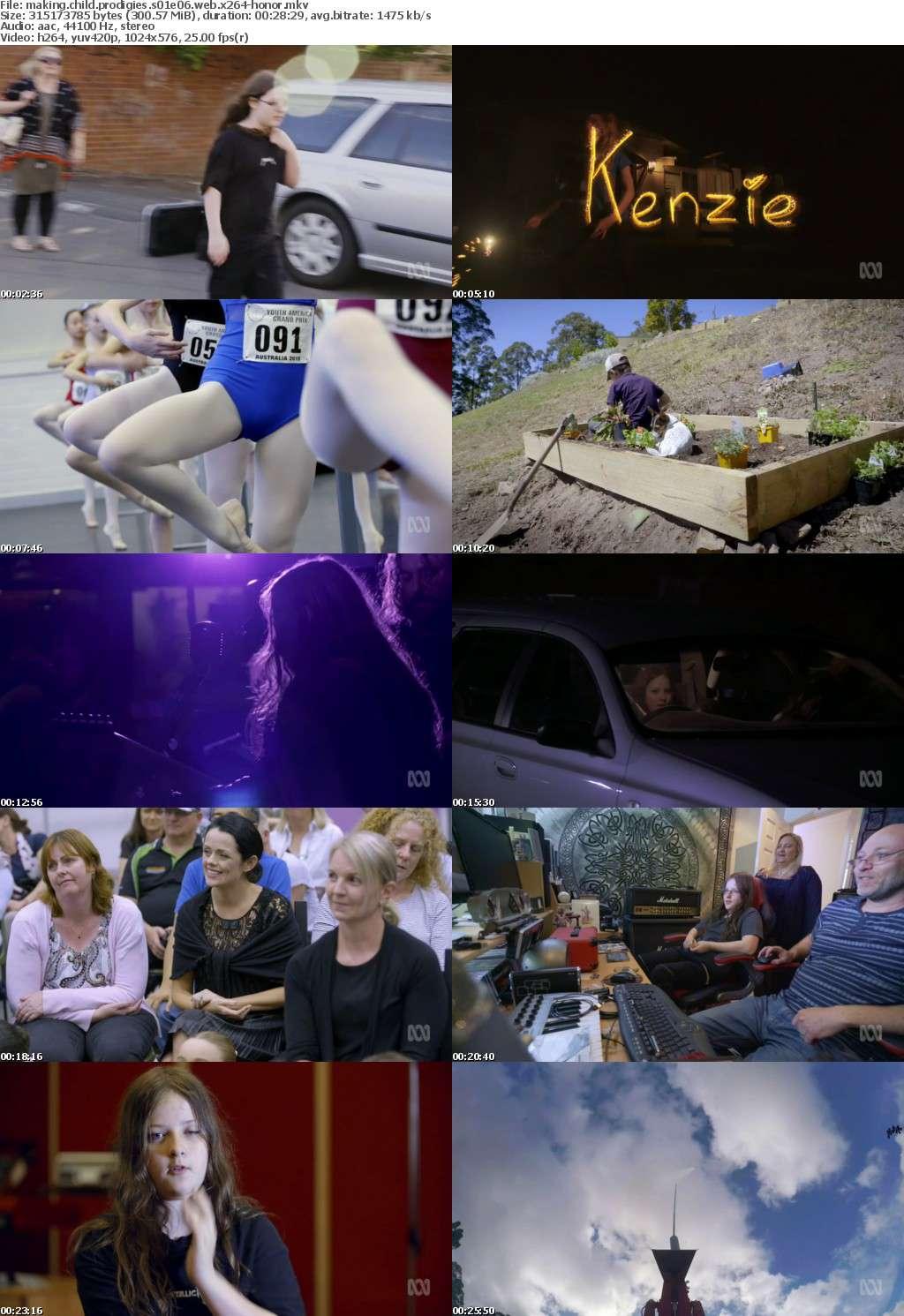 Making Child Prodigies S01E06 WEB x264-HONOR