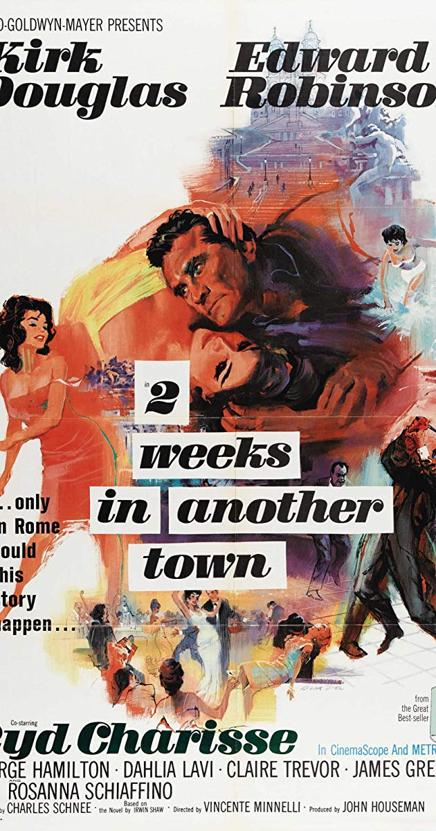 Two Weeks in Another Town 1962 720p BluRay x264-PSYCHD