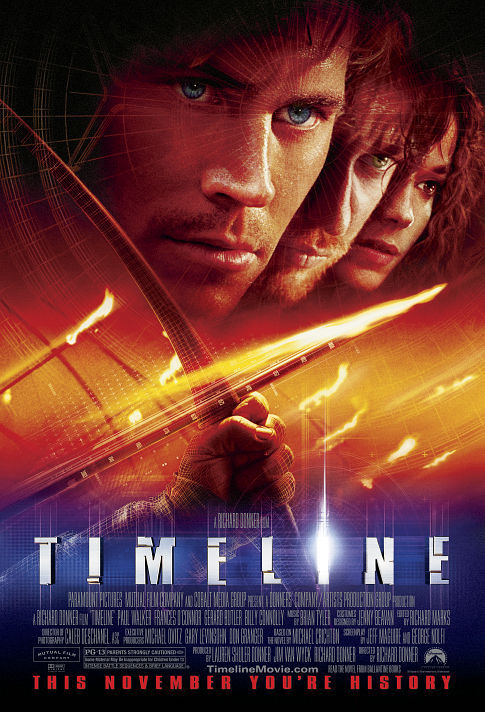 Timeline 2003 BRRip XviD MP3-XVID