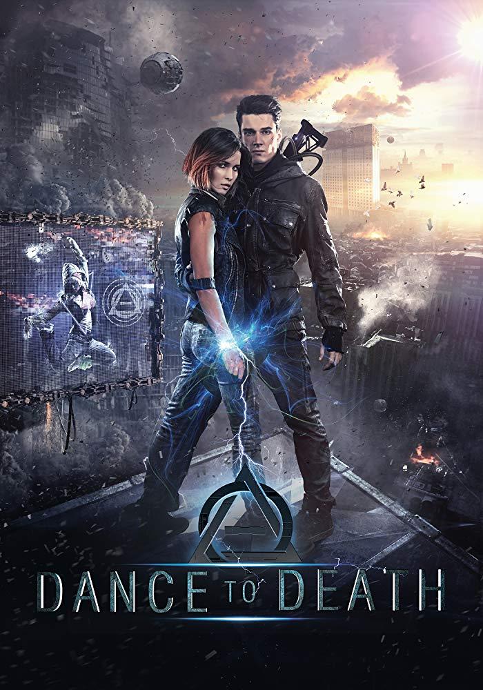 Dance to Death (2017) HC DVDRip - SHADOW[TGx]