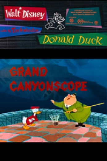 Grand Canyonscope (1954)-Walt Disney-1080p-H264-AC 3 (DTS 5 1) Remastered nickarad