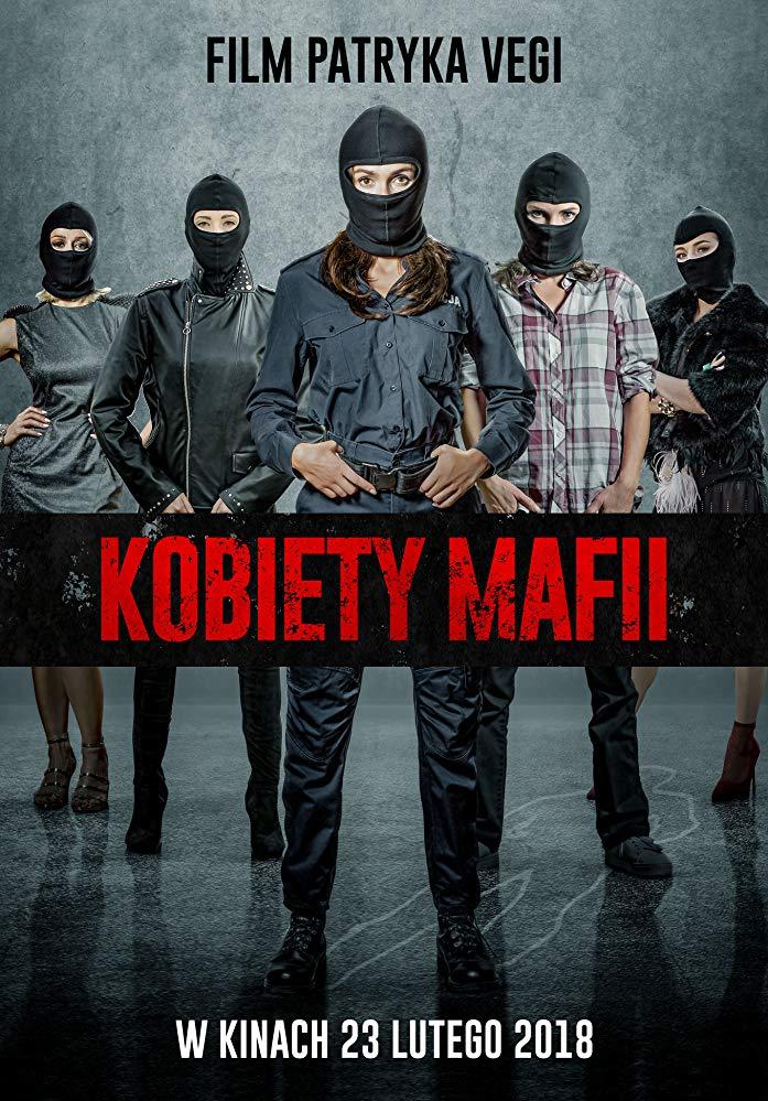 Women of Mafia 2018 BDRip x264-ROVERS