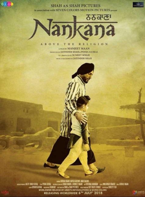 Nankana (2018) Punjabi Pre-CAMRip 7000MB x264-DLW