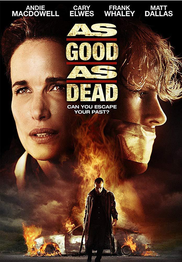 As Good As Dead 2010 720p BluRay H264 AAC-RARBG
