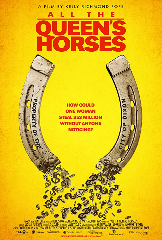 All the Queens Horses 2017 NF WEB-DL DDP2 0 x264-NTG