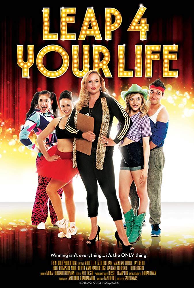Leap 4 Your Life 2013 WEB-DL x264-ION10