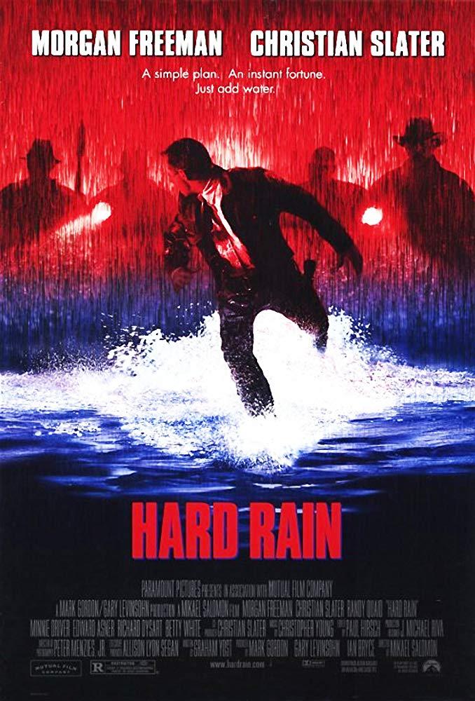 Hard Rain 1998 BRRip XviD MP3-XVID