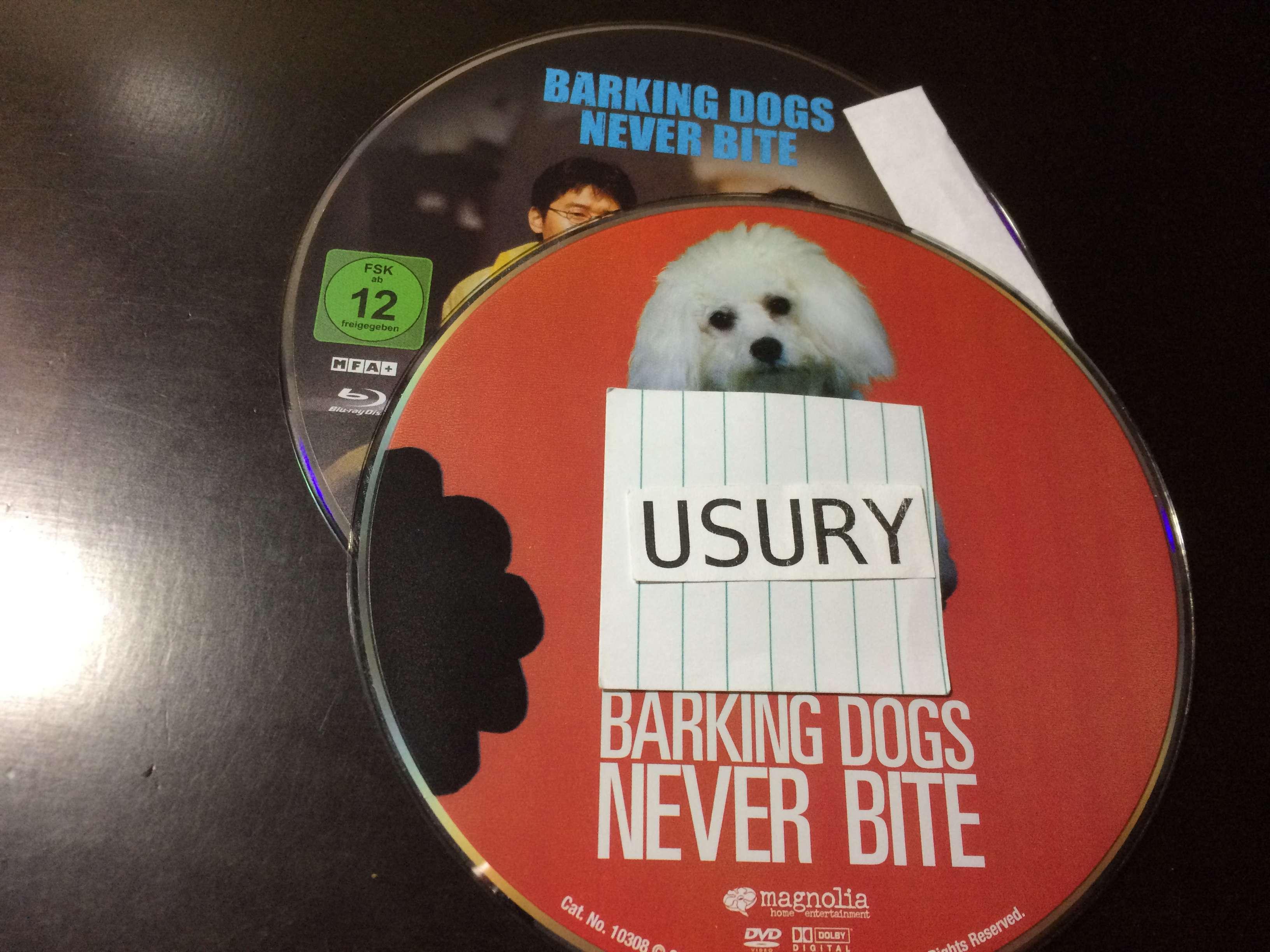 Barking Dogs Never Bite 2000 1080p BluRay x264-USURY
