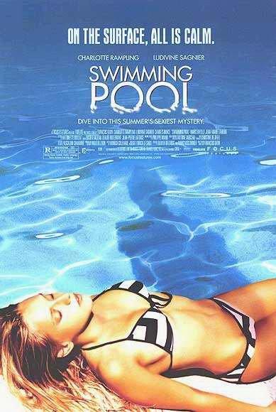 Swimming Pool (2003) [WEBRip] [720p] YIFY
