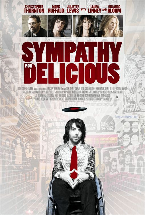 Sympathy for Delicious 2010 BRRip XviD MP3-XVID