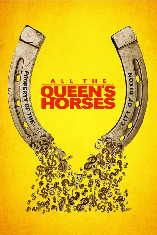 All the Queens Horses 2017 720p NF WEB-DL DDP2 0 x264-NTG