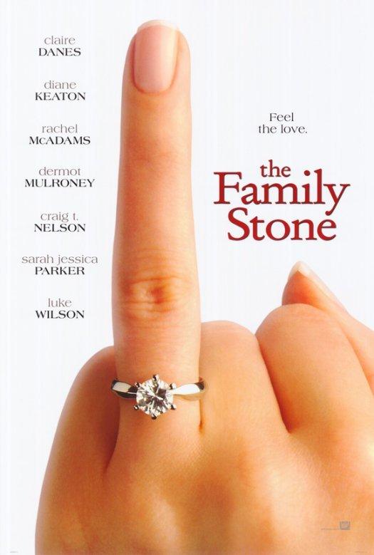 The Family Stone 2005 HDRIP H264 AC3-5 1-RypS
