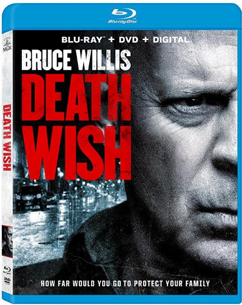 Death Wish (2018) 720p BluRay H265 [Ita+Eng] AC3 5.1-MIRCrew