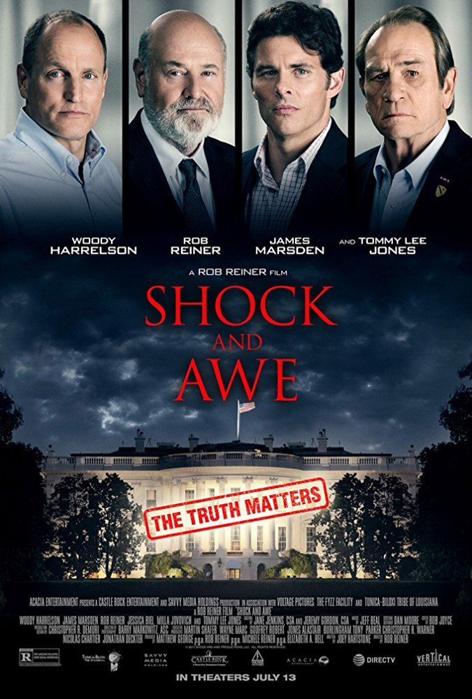 Shock and Awe 2017 HDRip AC3 X264-CMRG