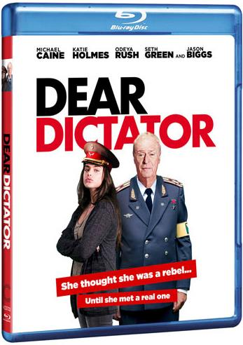 Dear Dictator (2018) 1080p BluRay x264-MovieDunya
