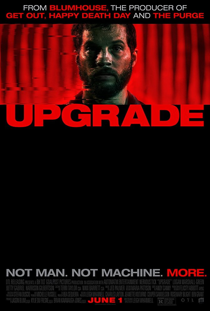 Upgrade (2018) 1080p BluRay X264-AMIABLE