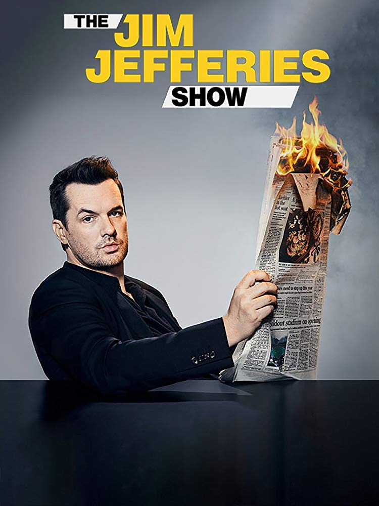 The Jim Jefferies Show S02E14 WEB x264-TBS