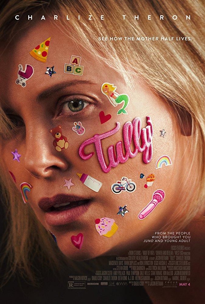 Tully 2018 720p WEB-DL 2CH x265 HEVC-PSA
