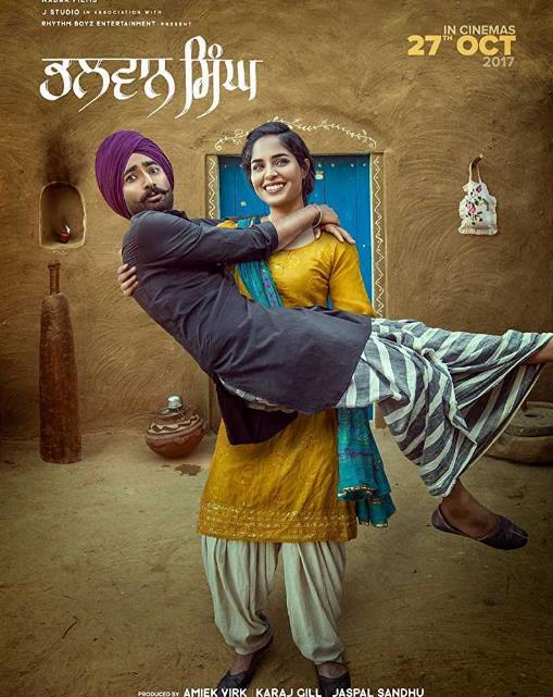 Bhalwan Singh (2018) Punjabi 720p TV x264-GOPISAHI