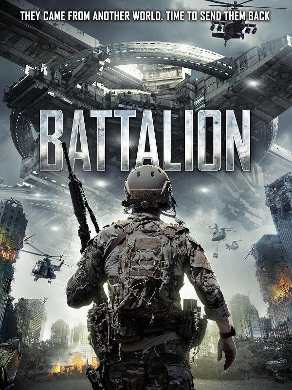 Battalion (2018) 1080p WEB-DL DD 5.1 x264 MW