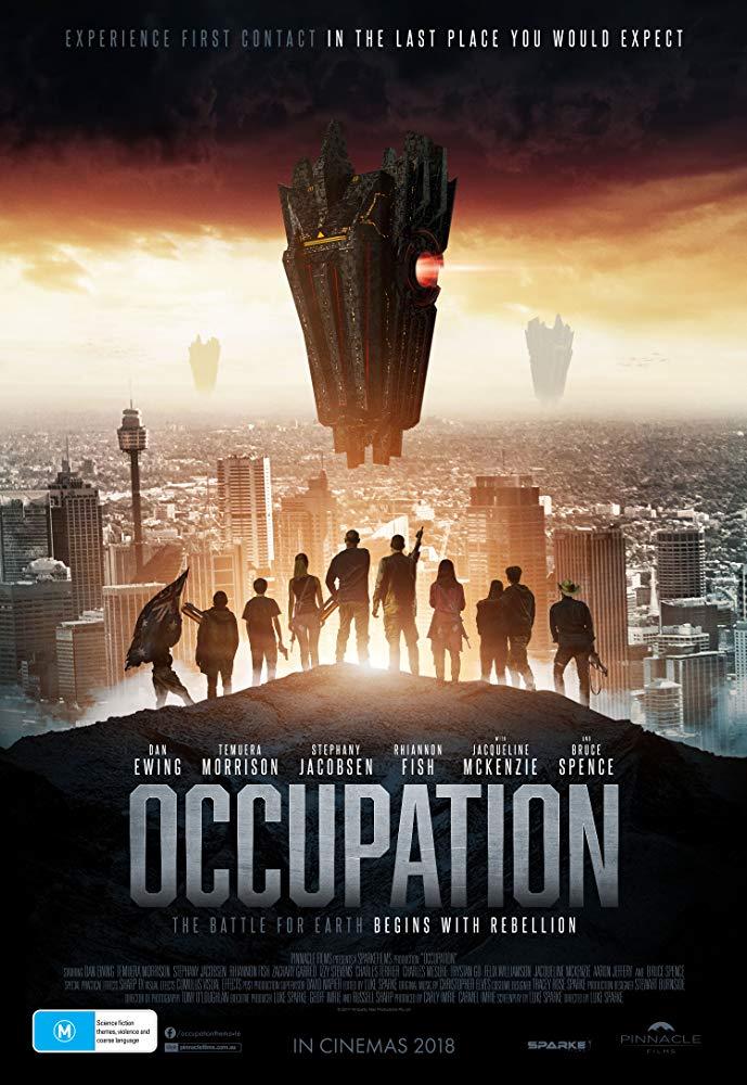 Occupation 2018 WEB-DL x264-FGT