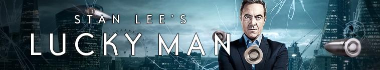 Stan Lees Lucky Man S03E01 720p HDTV x264-MTB