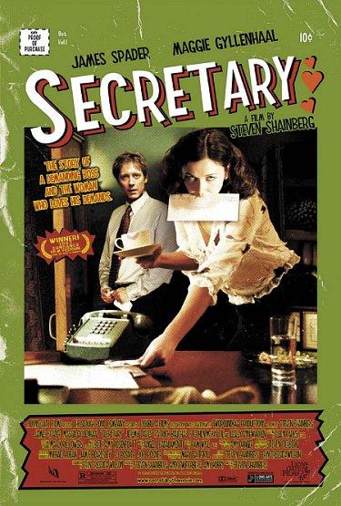 Secretary 2002 REMUX 1080p Blu-ray AVC DTS-HD MA 7 1-LEGi0N