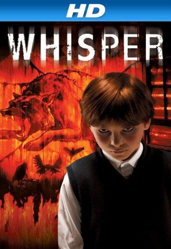 Whisper 2007 BRRip XviD MP3-XVID