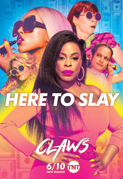 Claws S02E07 720p WEBRip x264-TBS