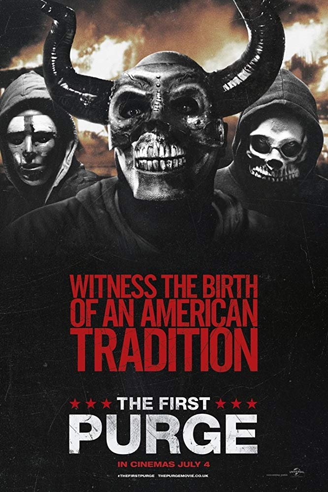 The First Purge 2018 720p New HDCAM-X264-AC3-sTuPiDgUy[TGx]