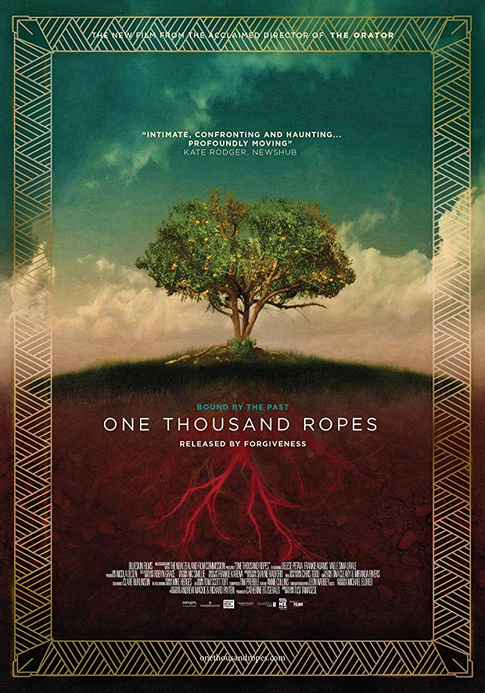 One Thousand Ropes 2016 WEB-DL x264-ION10