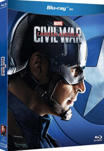 Captain America Civil War (2016) IMAX 720p BluRay x264 Dual Audio [Hindi+English] ESub-DLW