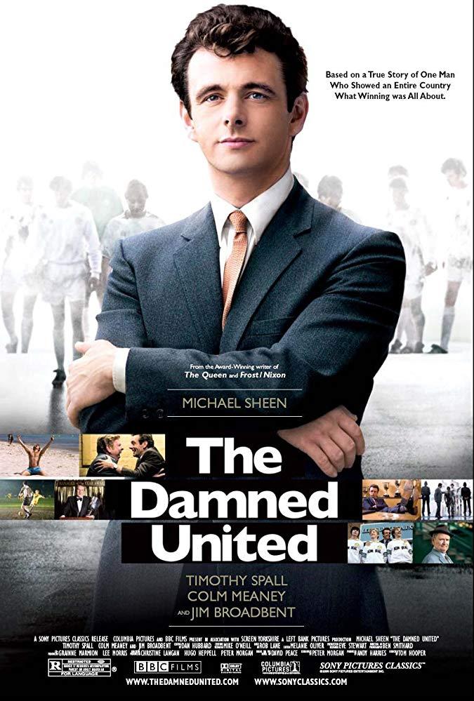 The Damned United 2009 1080p BluRay H264 AAC-RARBG