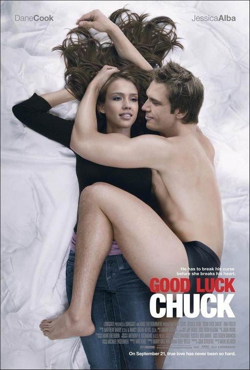 Good Luck Chuck 2007 720p BluRay H264 AAC-RARBG