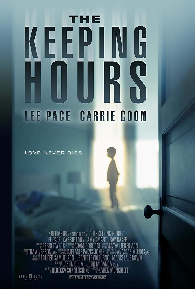 The Keeping Hours 2018 720p WEB-DL H264 AC3-EVO