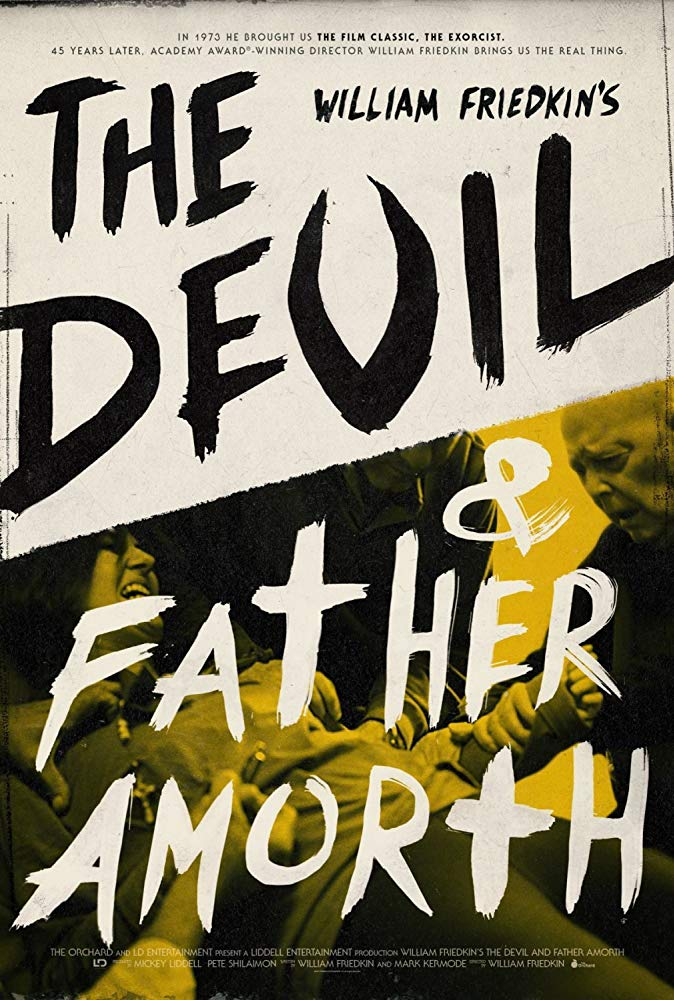 The Devil and Father Amorth 2017 HDRip x264 AAC-eXceSs