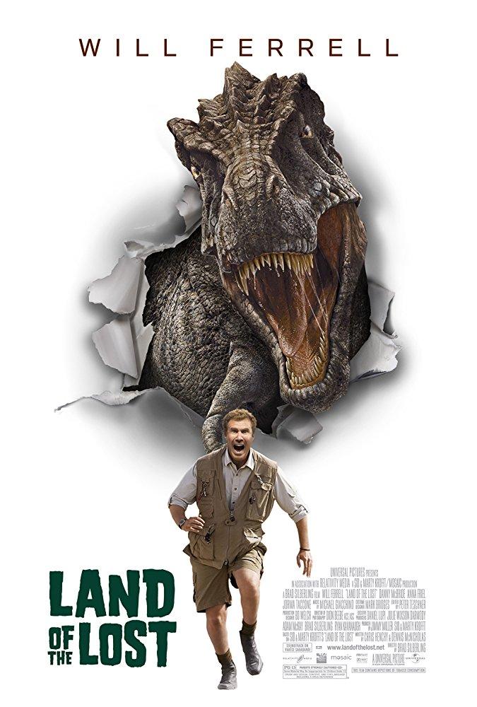 Land Of The Lost 2009 1080p BluRay H264 AAC-RARBG
