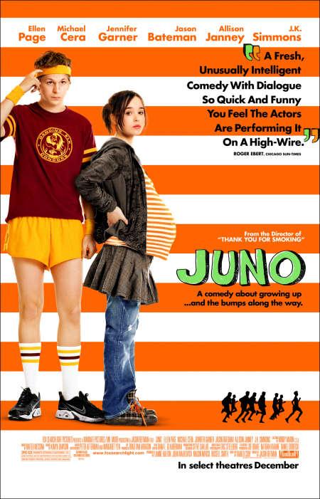 Juno 2007 BRRip XviD MP3-XVID