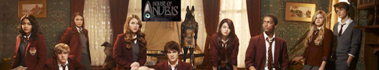 House Of Anubis S03E03 House Of Truth 720p HDTV x264-PLUTONiUM