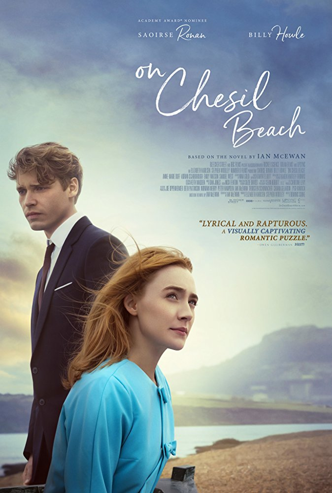 On Chesil Beach 2017 BDRip x264-DRONES