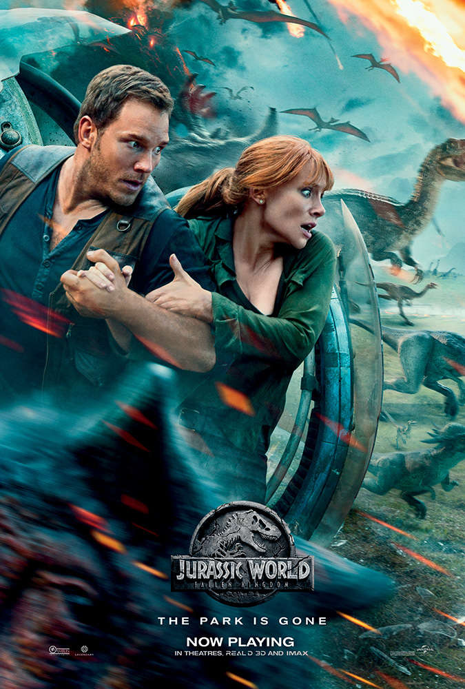 Jurassic World Fallen Kingdom 2018 KORSUB HDRip XviD MP3-STUTTERSHIT