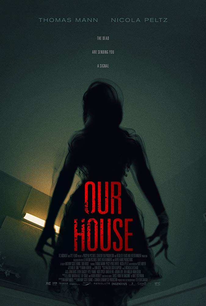 Our House 2018 HDRip XviD AC3-EVO[EtMovies]