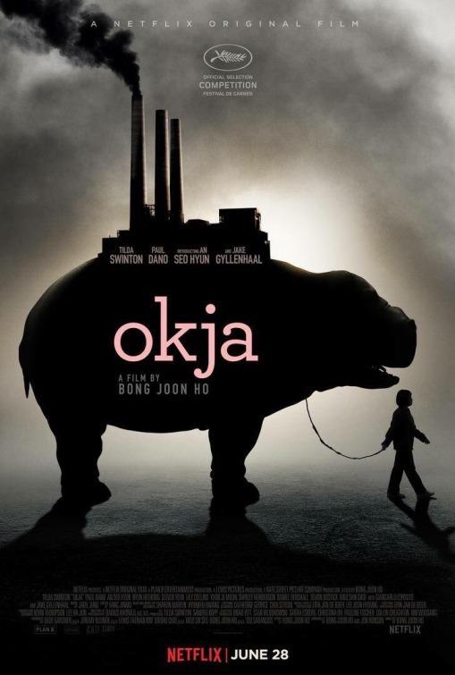 Okja (2017) [WEBRip] [720p] YIFY